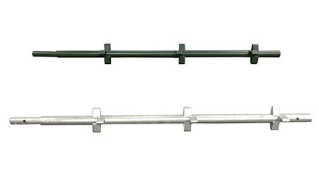 scaffolding part standards
